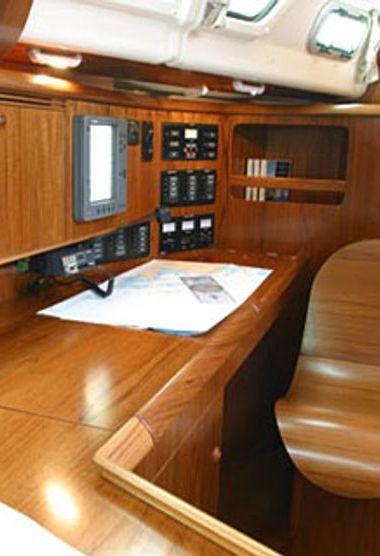 Barca a vela Jeanneau Sun Odyssey 49 (2004)-3