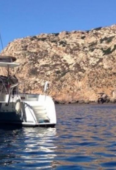 Catamaran Lagoon 42 (2012)-3