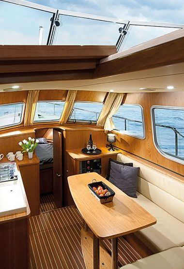 Huisboot Linssen Grand Sturdy 29.9 AC (2008)-3