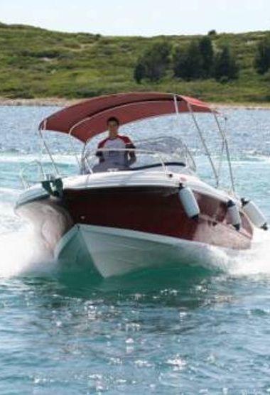 Sportboot Atlantic Marine 550 (2009)-3