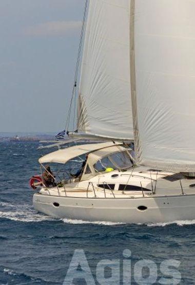 Zeilboot Jeanneau Sun Odyssey 349 (2018)-3