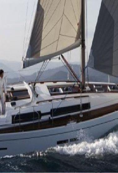Velero Dufour 405 (2010)-3