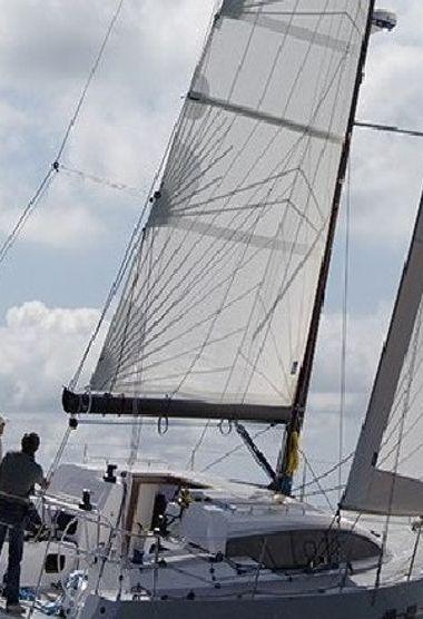 Barca a vela RM 1260 (2014)-3