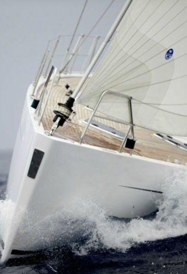 Zeilboot Hanse 470 (2010)-3