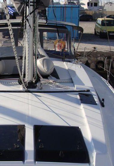 Sailboat Bavaria 56 - 2014 (refit 2017)-3