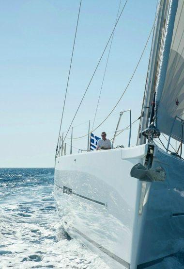 Sailboat Dufour 560 Grand Large - 2014 (refit 2021)-3