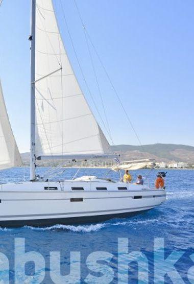 Barca a vela Bavaria Cruiser 40 (2011)-3