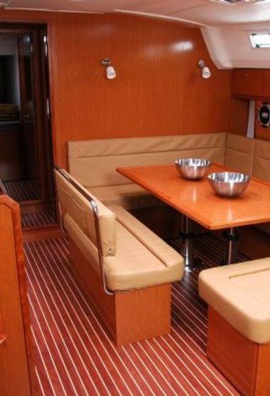 Barca a vela Bavaria Cruiser 50 - 2013 (raddobbo 2021)-3