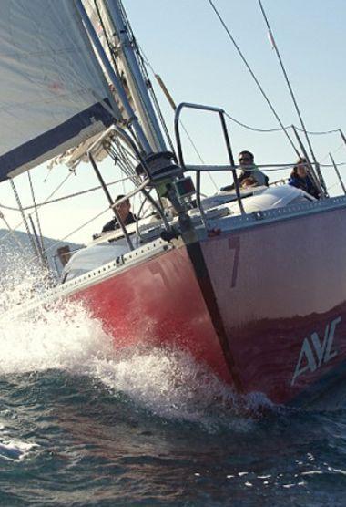 Zeilboot Elan 431 (1996)-3