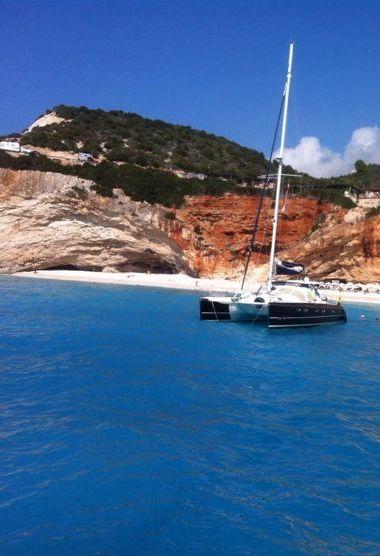 Catamarano Privilege 495 - 2006 (raddobbo 2020)-3