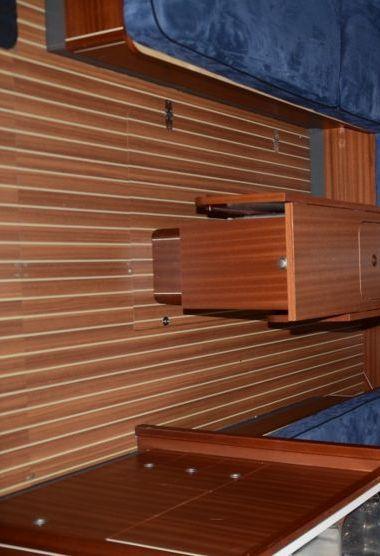 Barca a vela Delphia 37 (2011)-3