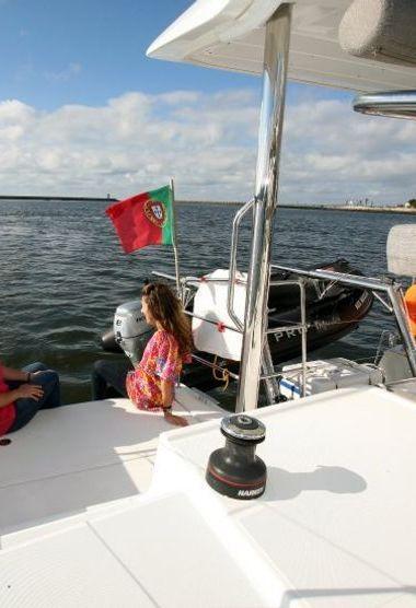 Catamarano Lagoon 39 - 2013 (raddobbo 2020)-3