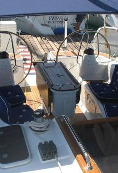 Zeilboot Bavaria 44 - 2005 (refit 2018)-3