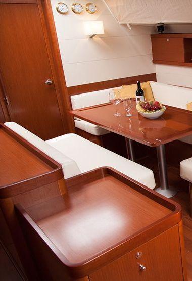 Barca a vela Beneteau Oceanis 50 Family (2013)-3