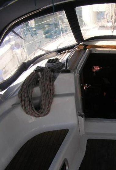 Zeilboot Bavaria 33 - 2008 (refit 2017)-3