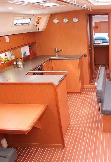 Barca a vela Bavaria Cruiser 50 (2013)-3