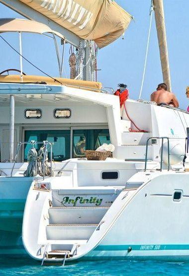 Catamarano Lagoon 500 - 2008 (raddobbo 2019)-3