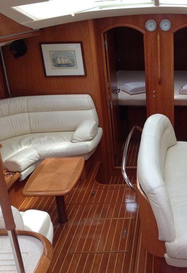 Segelboot Jeanneau Sun Odyssey 54 DS (2007)-3