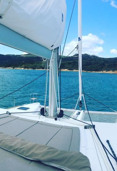 Catamaran Lagoon 450 (2016)-3