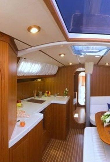 Zeilboot Salona 45 - 2004 (refit 2017)-3