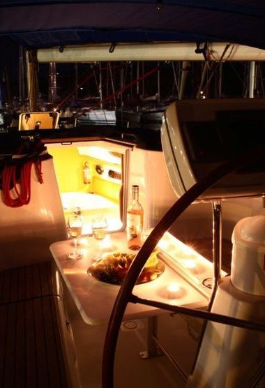 Barca a vela Jeanneau Sun Odyssey 36 i (2011)-3