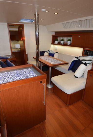 Barca a vela Beneteau Oceanis 41 (2013)-3