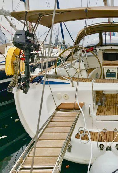 Zeilboot Bavaria Cruiser 46 - 2006 (refit 2018)-3