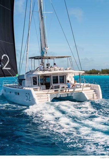 Catamaran Lagoon 52 (2017)-3