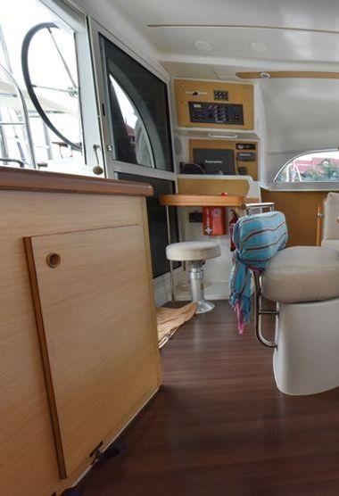 Catamarano Lagoon 380 (2012)-3