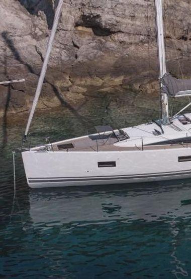 Sailboat Jeanneau Sun Odyssey 54 (2019)-3