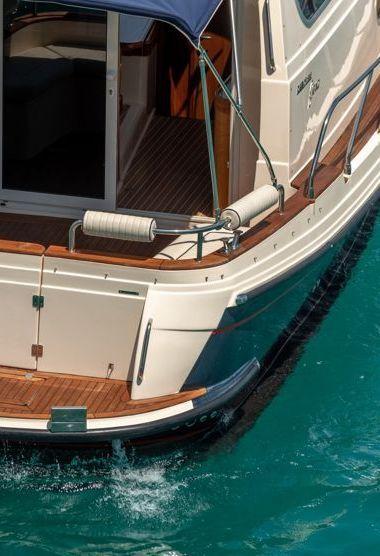 Motor boat Damor 980 Fjera - 2015 (refit 2019)-3