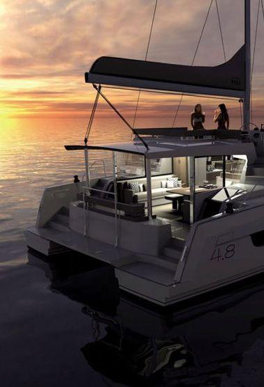 Catamaran Bali 4.8 (2020)-3
