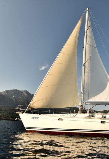 Zeilboot Jeanneau Sun Odyssey 45.1 - 1998 (refit 2018)-3