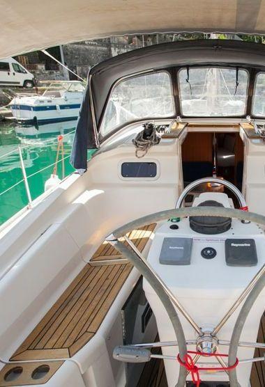 Barca a vela Elan Impression 384 (2006)-3