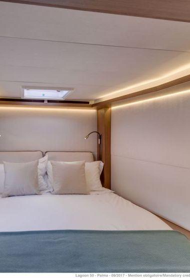 Catamaran Lagoon 50 (2020)-3
