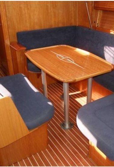 Zeilboot Bavaria Cruiser 46 (2008)-3