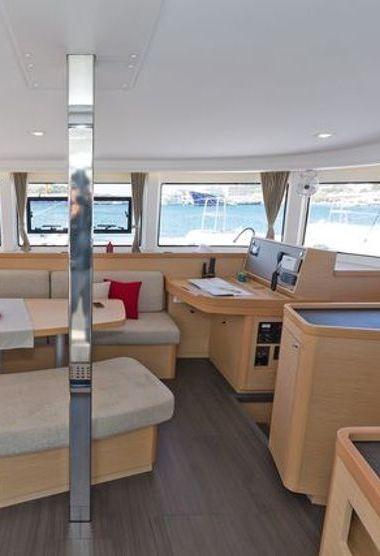 Catamaran Lagoon 42 (2020)-3