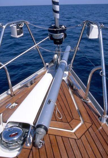Zeilboot Dufour 385 (2006)-3