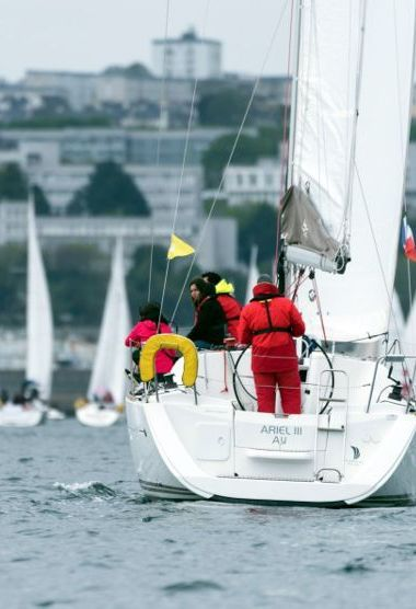 Barca a vela Jeanneau Sun Odyssey 33 i (2014)-3