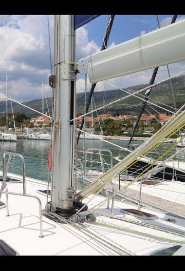 Barca a vela Beneteau Oceanis 523 (2006)-3