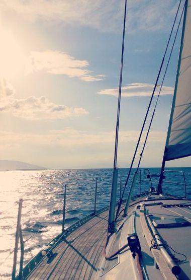 Sailboat Jeanneau Sun Odyssey 45.1 - 2001 (refit 2020)-3