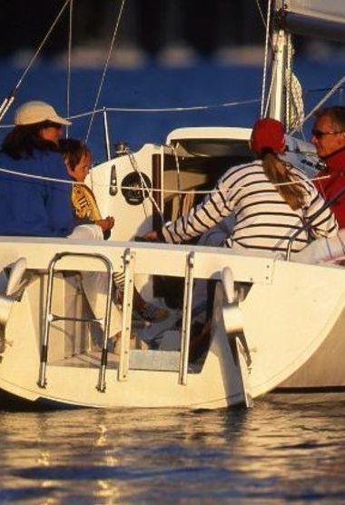 Zeilboot Beneteau First 211 (2007)-3