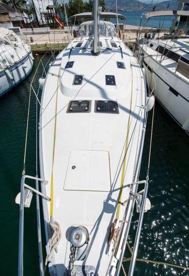 Sailboat Bavaria Cruiser 50 - 2013 (refit 2019)-3