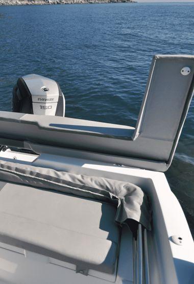 Speedboat Quicksilver 605 Open (2019)-3