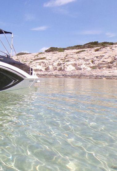 Speedboat Glastron 245 GT (2017)-3