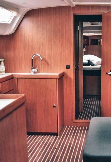 Zeilboot Bavaria Cruiser 51 (2014)-3