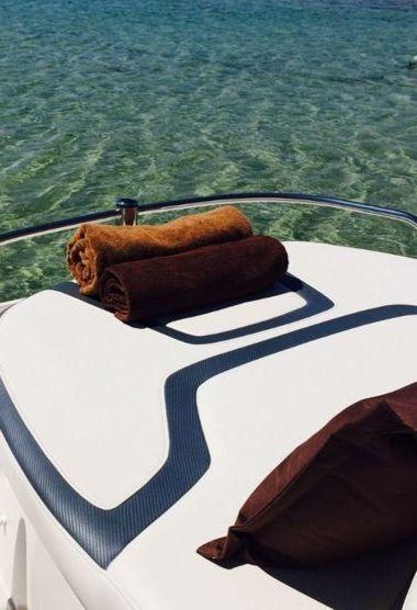 Speedboat Monterey 278 SS - 2013 (refit 2018)-3