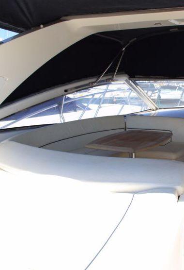 Motorboot Absolute 39 (2007)-3