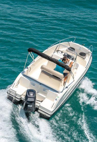 Speedboat Quicksilver Activ 505 Open (2014)-3