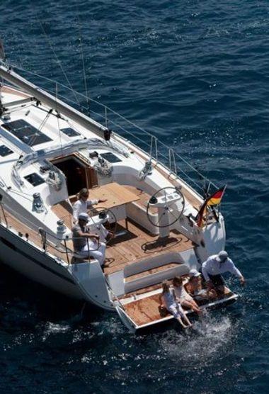 Barca a vela Bavaria Cruiser 45 (2013)-3